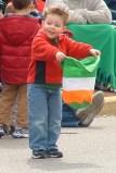 Dublin OH St Patrick's Day Parade 2009