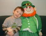 Dublin, Ohio St Patrick's Day Celebration