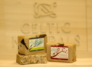 Celtic Naturals- Aviary Soaps