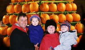 Dublin Ohio Pumpkin Patch