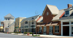 The Shoppes at River Ridge